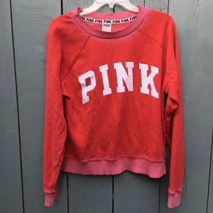 Victoria's Secret Pink Sweater Size XS